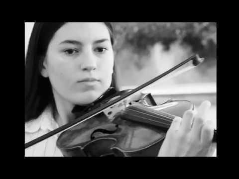 6.) Natalia Voloshyna - Koncert Kolędowy 2019 Unisono