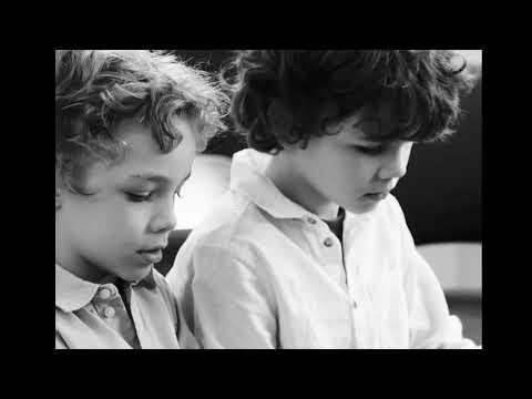 1.) Duet Robin i Eliasz - Koncert Kolędowy 2019 Unisono