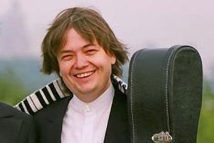 Krzysztof<br /> Komarnicki