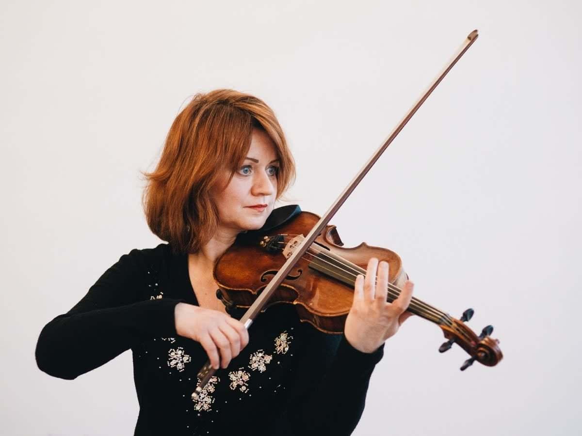 Joanna Okoń - Koncert Kryształowe Dźwięki