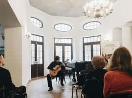 """Koncert Noworoczny – """"Kryształowe Dźwięki"""" 2018"""