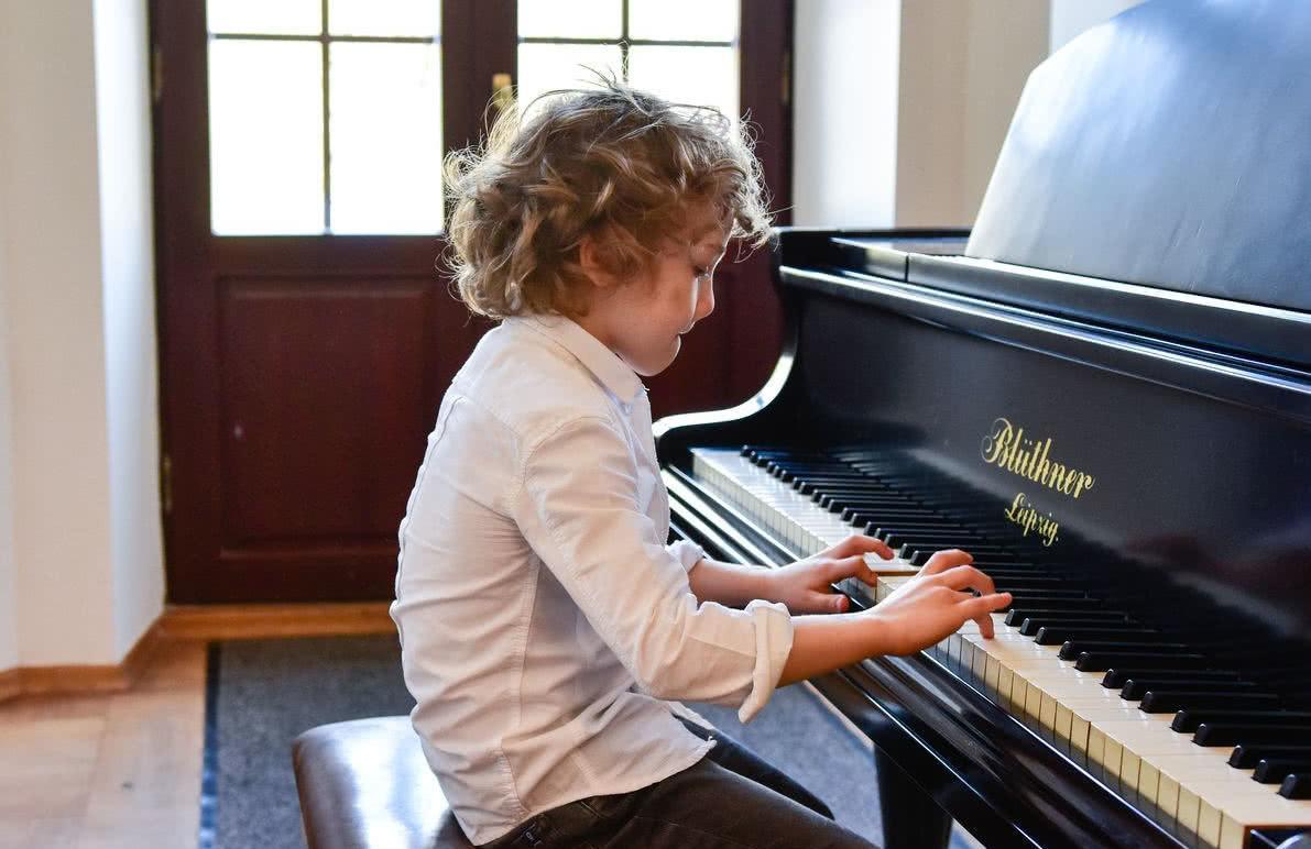 koncert wiosenny uczniow unisono, wpływ muzyki