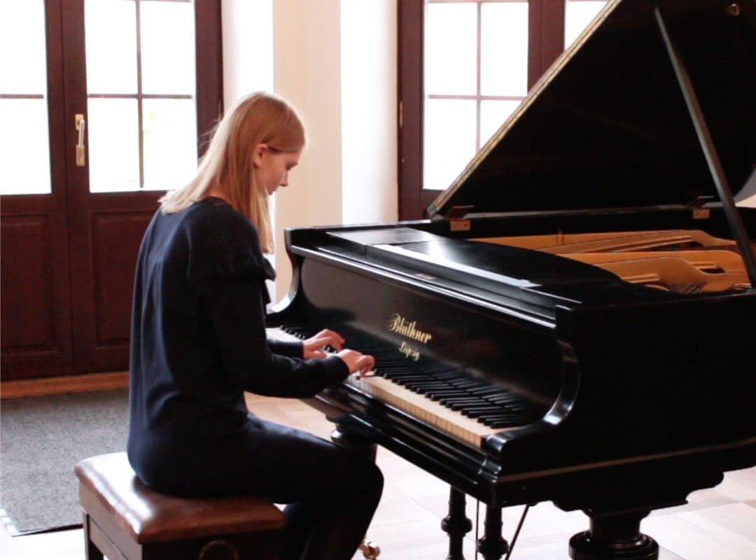 szkoła muzyczna, koncert listopadowy, koncert
