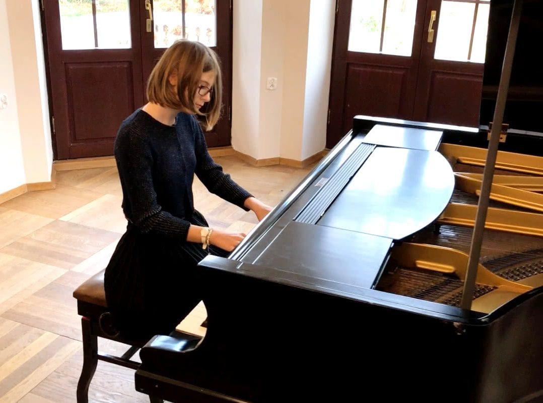 szkoła muzyczna, koncert listopadowy, koncert pianina, lekcje pianina