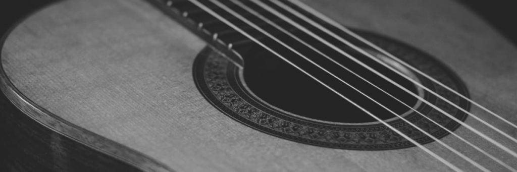 Lekcje Gitary W Warszawie, Gitara Klasyczna