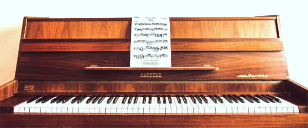Oferta Autorskiej Szkoły Muzycznej Unisono, Lekcje muzyki
